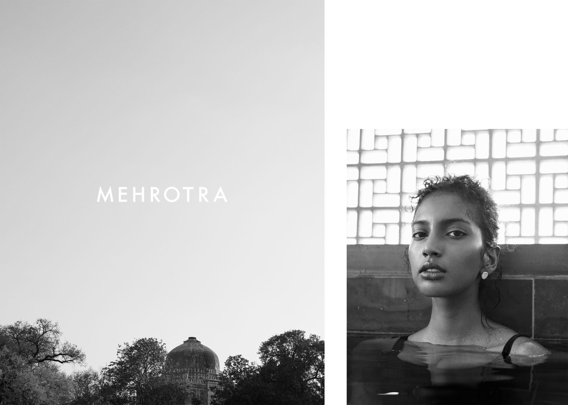 Mehrotra